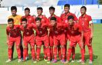 Thắng U15 Australia, U15 Việt Nam vào chung kết U15 Đông Nam Á