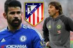 Simeone noi ve kha nang chieu mo Diego Costa