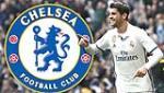 Mourinho noi gi khi Morata cap ben Chelsea?