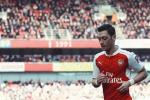 Nong: Mesut Ozil sap ky hop dong voi Arsenal