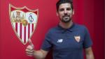 CHINH THUC: Sao Man City ky hop dong voi Sevilla