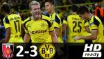Tong hop: Urawa Reds 2-3 Dortmund (Giao huu he 2017)