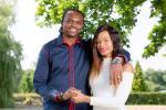 Vợ yêu đã cứu sống cựu sao Arsenal