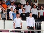Nhan dinh TPHCM vs SLNA 17h30 ngay 2/7 (V-League 2017)