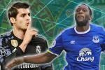 Bom tan cua Chelsea duoc danh gia chi bang mot nua Lukaku
