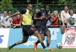 Kompany: Lukaku sẽ giúp M.U giành những danh hiệu lớn