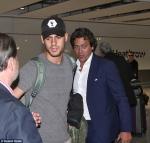Morata có mặt ở London tiết lộ cực sốc về vụ đến Chelsea