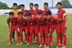 Tổng hợp: U15 Việt Nam 0-0 (pen 4-2) U15 Thái Lan (CK U15 AFF Cup 2017)