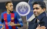 Barca tuyệt vọng trong nỗ lực giữ chân Neymar