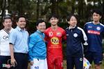 CLB HAGL hợp tác với đội bóng tại J-League 1