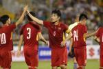 Cơ hội nào cho U22 Việt Nam ở vòng loại U23 châu Á?