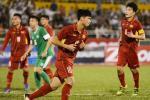 Đông Timor hòa sốc Hàn Quốc: U22 Việt Nam thêm nỗi lo