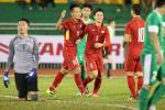 U22 Viet Nam 8-1 U22 Macau: Thang to nhung chua the het lo