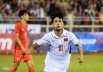 4 bàn thắng của tiền đạo Công Phượng tại Vòng loại U23 châu Á 2018