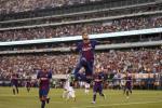 Nguoi Barca cau mong Neymar khuoc tu cam do PSG
