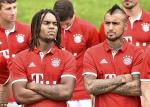 Bayern nhan MU: Vidal khong, Renato Sanches co the