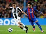 Dybala len tieng ve kha nang thay the Neymar o Barcelona