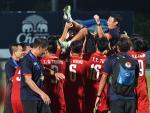 HLV U15 Việt Nam mơ về World Cup thứ ba cho bóng đá nước nhà