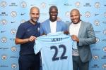 Bom tan Mendy tiet lo ly do dau quan cho Man City