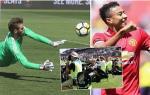 Real Madrid, Man Utd và những toan tính cho Siêu cúp châu Âu
