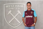 Chicharito noi gi khi tro lai Premier League?