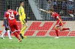 Tổng hợp: Chelsea 2-3 Bayern Munich (ICC 2017)