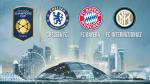 TRỰC TIẾP Bayern Munich 0-2 Inter Milan (H2): Gượng dậy nổi không, Hùm xám?