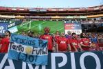 Chùm ảnh: Barcelona hạ gục Man United trên đất Mỹ
