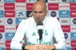Zidane không chắc bộ ba BBC sẽ ở lại Real
