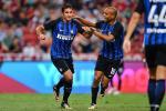 Tong hop: Bayern Munich 0-2 Inter Milan (ICC 2017)