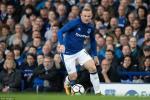 Everton gianh chien thang trong tran ra mat Wayne Rooney