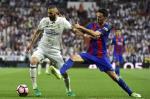 Neymar muon PSG gay soc voi sao Barca
