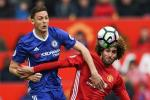 Fellaini san sang don chao nhung tan binh den Man United