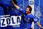 Gianfranco Zola: Stamford Bridge thuo dam say ga phu thuy nuoc Y