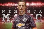 Matic se dem lai dieu gi cho Man United?