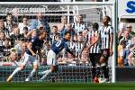 Du am Newcastle 0-2 Tottenham: Co benh vai tu phuong
