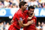 Du Barca gay ap luc, nhung Gerrard tin tuong Coutinho se o lai