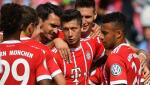 Tong hop: Chemnitzer 0-5 Bayern Munich (Cup QG Duc 2017/18)