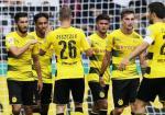 Tong hop: Rielasingen 0-4 Dortmund (Cup QG Duc 2017/18)