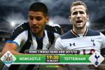 Newcastle 0-2 Tottenham (KT): A quan Premier League khoi dau mua giai moi thanh cong