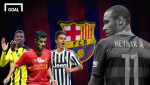 Barcelona rất cần bom tấn, không chỉ vì thay thế Neymar