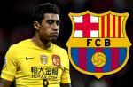 Goc Barca: Real co Ceballos, con chung ta co Paulinho…