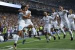 Thấy gì sau chiến thắng thuyết phục của Real trước Barca?