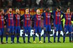 CLB Barcelona lên kế hoạch tưởng nhớ các nạn nhân bị khủng bố