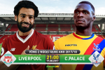 Liverpool 1-0 Crystal Palace (KT): May ma co Mane
