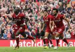 Klopp ly giai quyet dinh thay nua doi hinh Liverpool