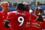 Man Utd toàn thắng hai vòng đầu NHA 2017/18: Một tỷ số, hai kịch bản
