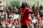 Lukaku tiet lo su that ve Ibrahimovic