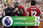 Tong hop: Liverpool 1-0 Crystal Palace (Vong 2 NHA 2017/18)