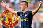 Inter gui phan quyet ve tuong lai Perisic cho M.U